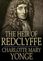 Heir of Redclyffe af Charlotte Mary Yonge
