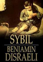 Sybil af Benjamin Disraeli
