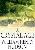 Crystal Age af William Henry Hudson