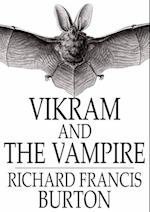 Vikram and the Vampire af Richard Francis Burton