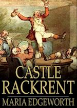 Castle Rackrent af Maria Edgeworth