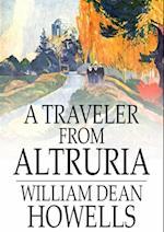 Traveler from Altruria af William Dean Howells