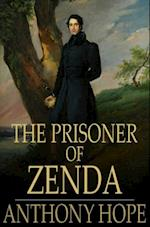 Prisoner of Zenda af Anthony Hope