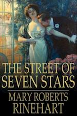 Street of Seven Stars af Mary Roberts Rinehart