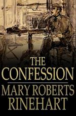 Confession af Mary Roberts Rinehart