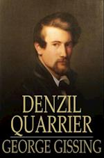 Denzil Quarrier