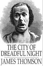 City of Dreadful Night af James Thomson