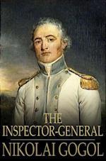 Inspector-General af Nikolai Gogol
