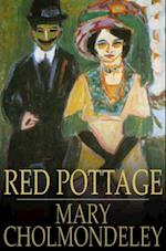 Red Pottage af Mary Cholmondeley