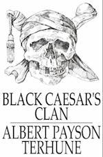 Black Caesar's Clan af Albert Payson Terhune