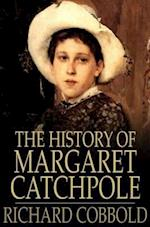History of Margaret Catchpole af Richard Cobbold