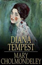 Diana Tempest af Mary Cholmondeley