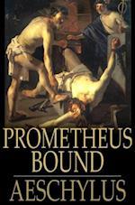 Prometheus Bound af Aeschylus