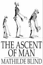 Ascent of Man af Mathilde Blind