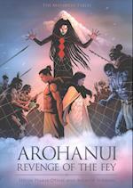 Arohanui (The Matawehi Fables)