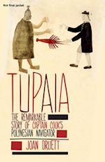 Tupaia af Joan Druett