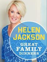 Great Family Dinners af Helen Jackson