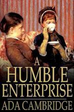 Humble Enterprise af Ada Cambridge