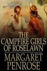 Campfire Girls of Roselawn af Margaret Penrose