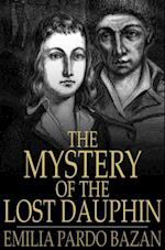 Mystery of the Lost Dauphin af Emilia Pardo Bazan