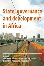 State, Governance and Development in Africa