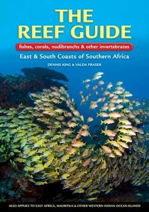 Reef Guide af Dennis King