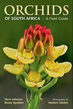 Orchids of South Africa (The Field Guide Series)