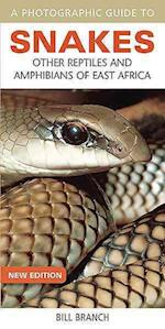 A photographic guide to snakes (Photographic Guide S)