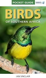 Pocket Guide Birds of Southern Africa