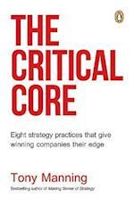 The critical core