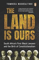 Land Is Ours