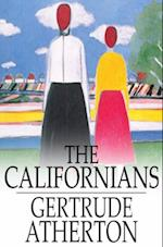 Californians af Gertrude Atherton