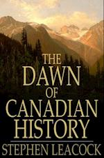 Dawn of Canadian History