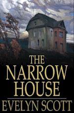 Narrow House af Evelyn Scott