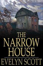 Narrow House af Evelyn Scott