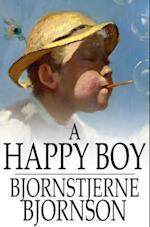 Happy Boy af Bjornstjerne Bjornson