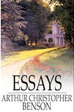Essays af Arthur Christopher Benson