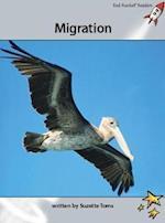 Migration af Suzette Toms