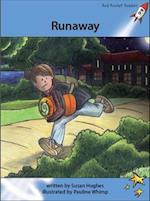 Runaway af Susan Hughes