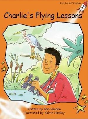Charlie'S Flying Lessons