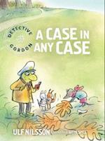 Detective Gordon: A Case in Any Case (Detective Gordon)