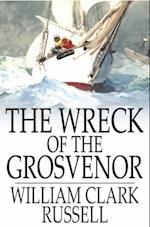 Wreck of the Grosvenor