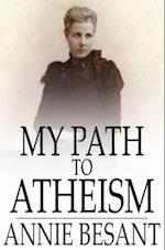 My Path to Atheism