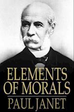 Elements of Morals af Paul Janet