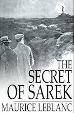 Secret of Sarek