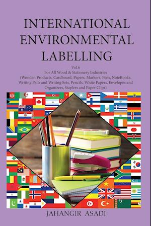 International Environmental Labelling  Vol.6 Stationery