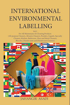 International Environmental Labelling  Vol.5 Cleaning