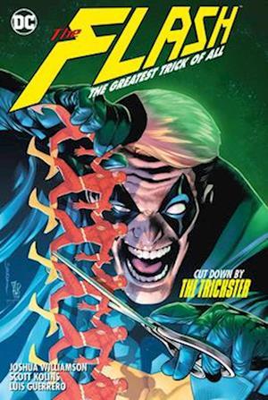 The Flash Volume 11