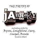 Poetry of January af George Gordon Byron