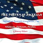 Poetry of America af William Cullen Bryant